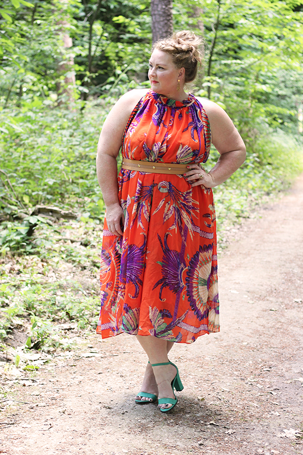 OOTD sammydress plussize fashion curvy fashion 9