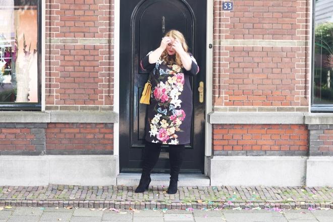 Yoek plussize fashion curvy grote maten 1