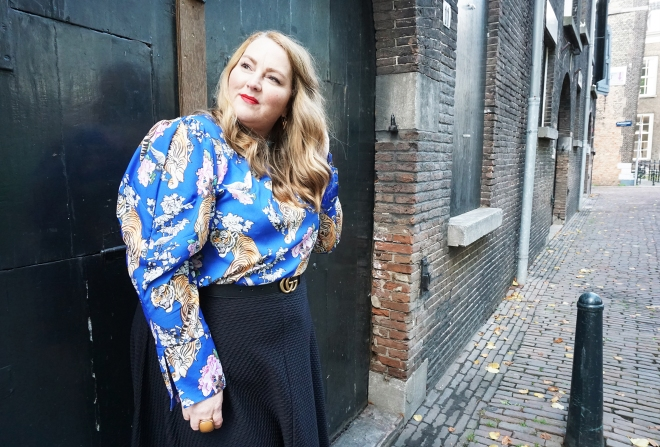 Plussize ootd grote maten curvy fashion Asos Curve 11