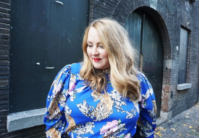 Plussize ootd grote maten curvy fashion Asos Curve 3