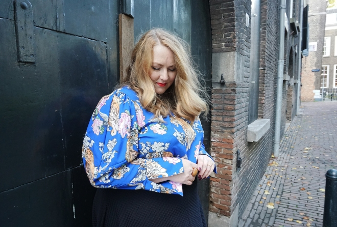 Plussize ootd grote maten curvy fashion Asos Curve 5