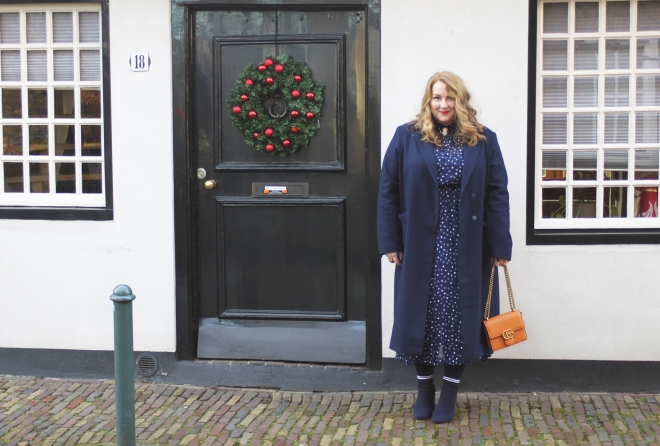 OOTD curvy plussize fashion grote maten 1