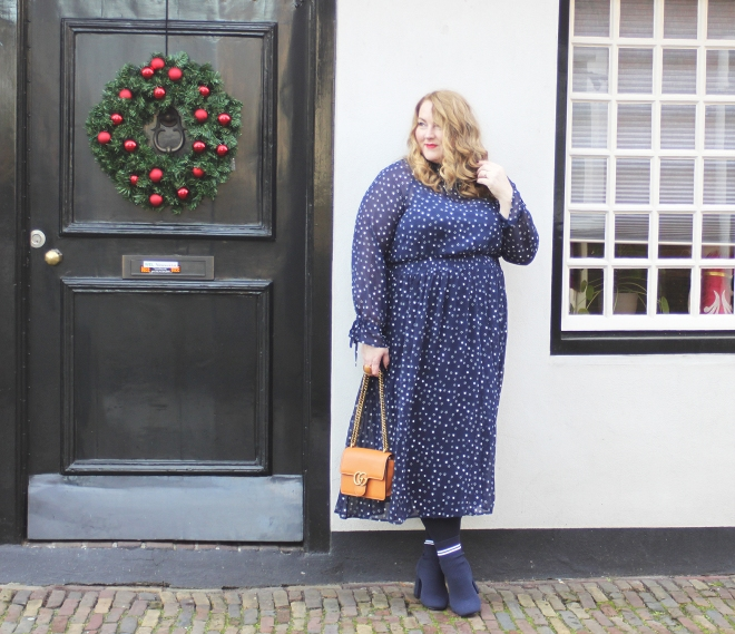 OOTD curvy plussize fashion grote maten 2