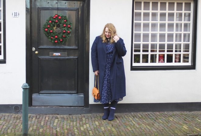 OOTD curvy plussize fashion grote maten 3