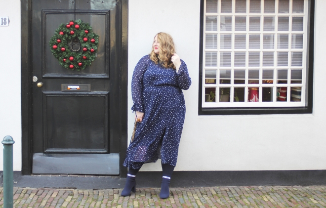 OOTD curvy plussize fashion grote maten 4