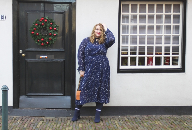 OOTD curvy plussize fashion grote maten 7
