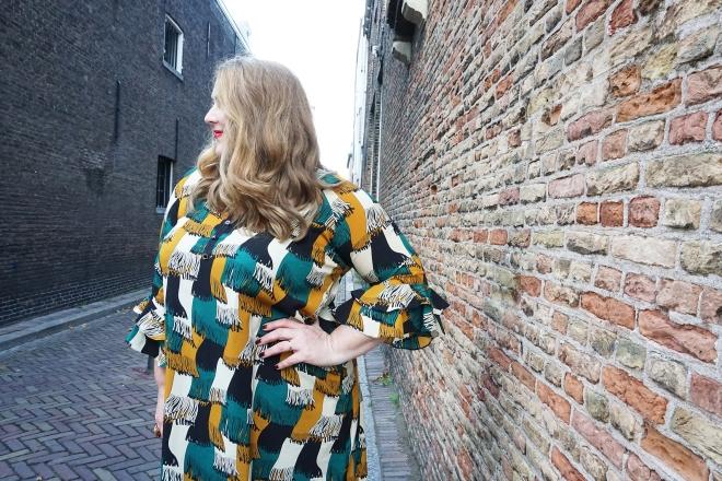 Sammydress curvy fashion grote maten plussize 10