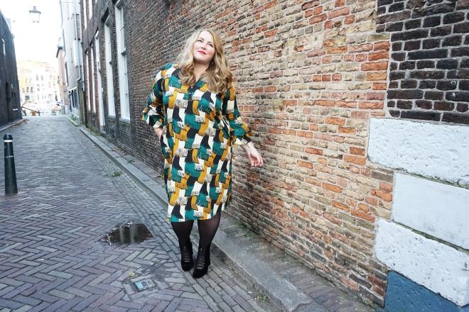 Sammydress curvy fashion grote maten plussize 11