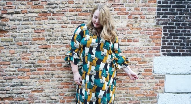 Sammydress curvy fashion grote maten plussize 7
