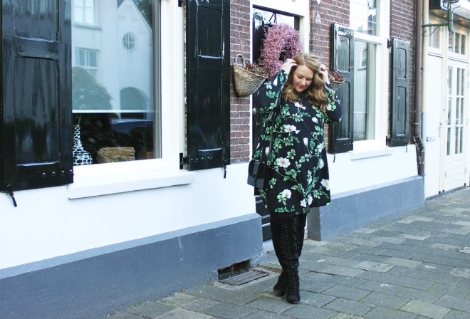 OOTD plussize fashion curvy grote maten 8