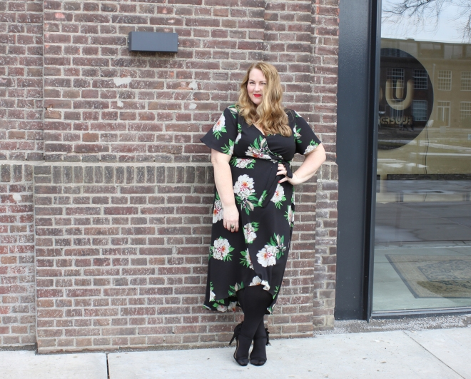 OOTD Pinkclove plussize fashion curvy outfit grote maten 12