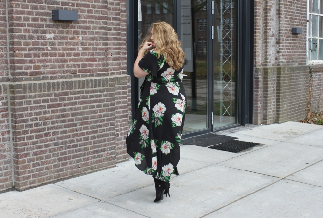 OOTD Pinkclove plussize fashion curvy outfit grote maten 13