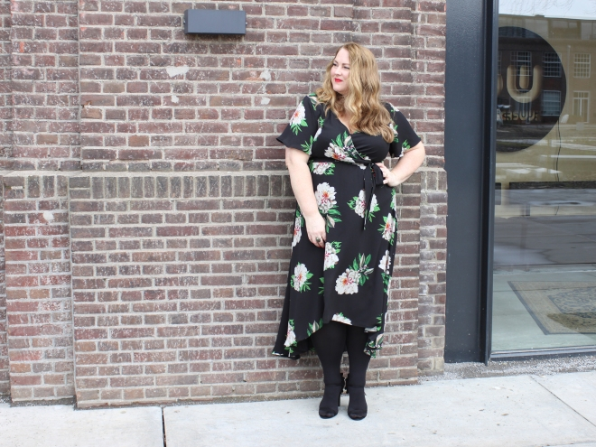 OOTD Pinkclove plussize fashion curvy outfit grote maten 5