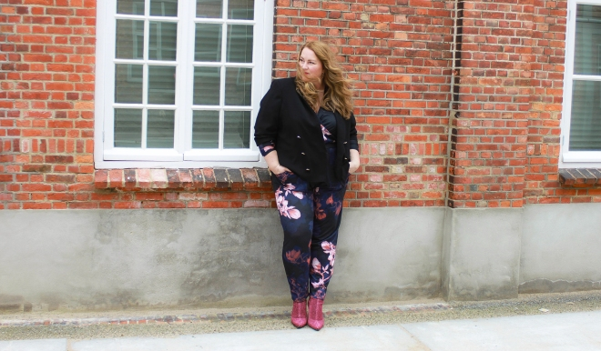 OOTD plussize fashion grote maten mode curvy jumpsuit pinkclove-2