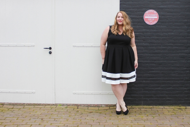 OOTD plussize fashion grote maten mode curvy yoursclothing-10