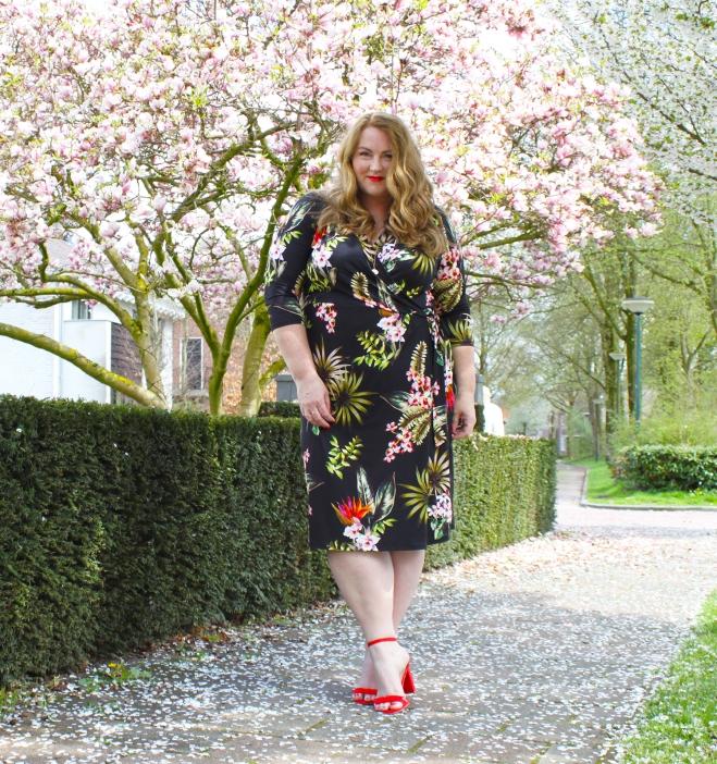 OOTD Belloya plussize fashion curvy grote maten 11