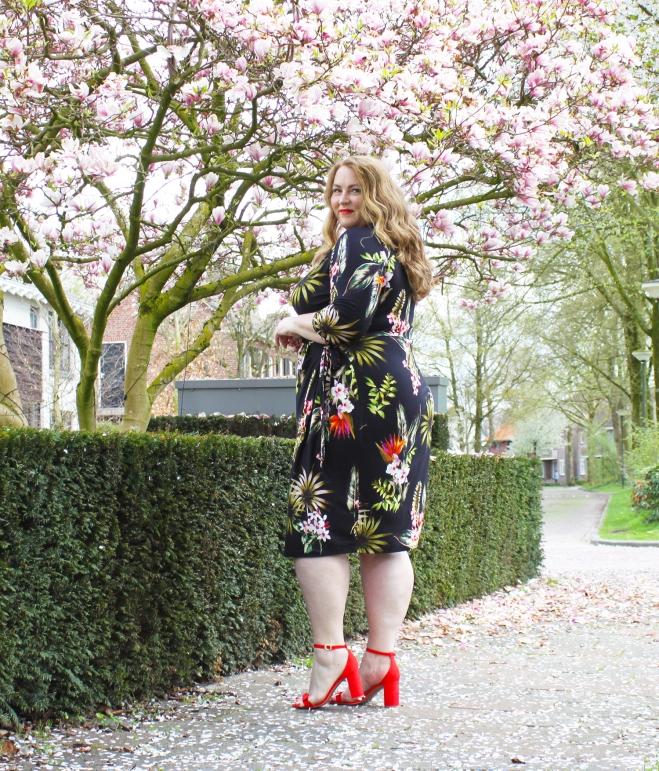 OOTD Belloya plussize fashion curvy grote maten 13