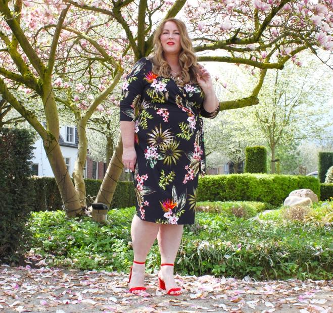OOTD Belloya plussize fashion curvy grote maten 4