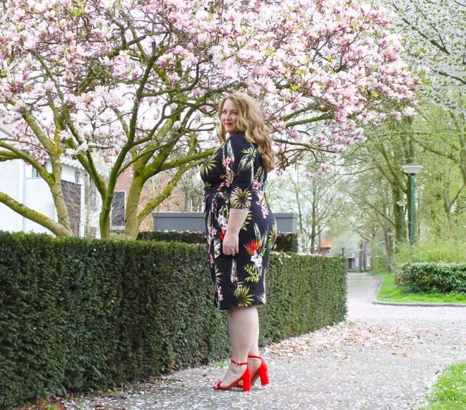 OOTD Belloya plussize fashion curvy grote maten 6