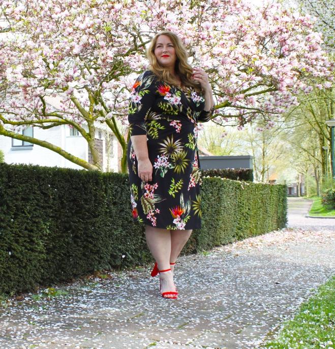 OOTD Belloya plussize fashion curvy grote maten 7