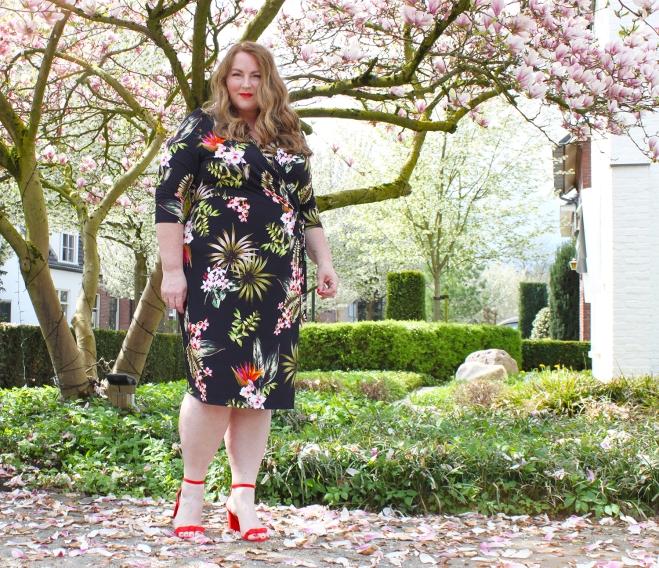 OOTD Belloya plussize fashion curvy grote maten 9