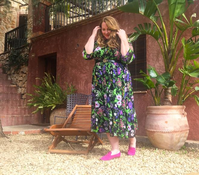OOTD Yoek plussize fashion curvy grote maten 5