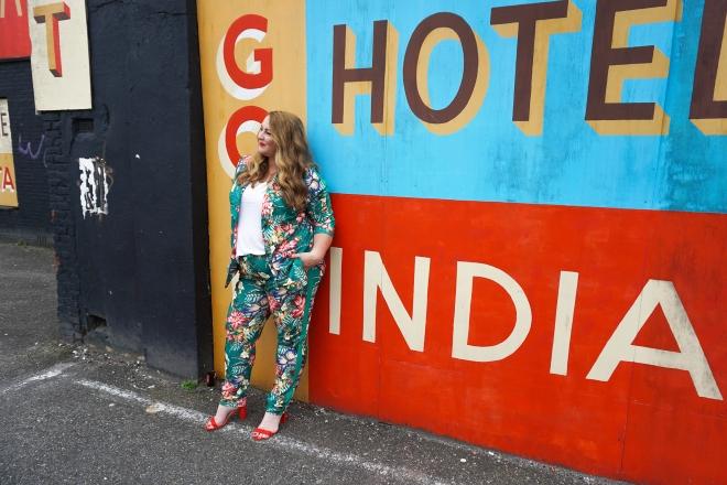 OOTD plussize fashion grote maten mode curvy Miss Etam-14