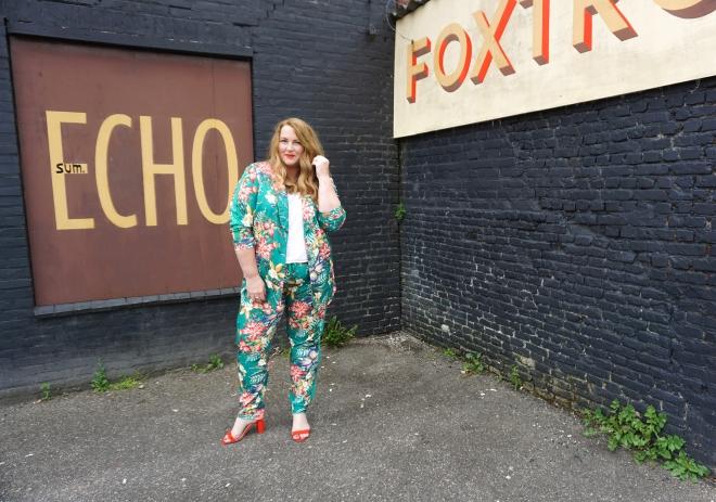 OOTD plussize fashion grote maten mode curvy Miss Etam-16