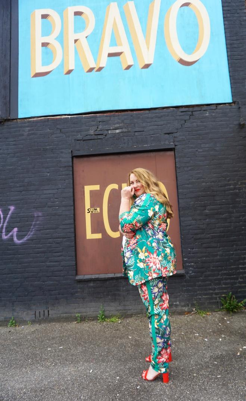OOTD plussize fashion grote maten mode curvy Miss Etam-7a