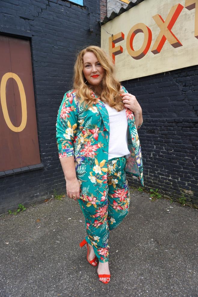 OOTD plussize fashion grote maten mode curvy Miss Etam-8a