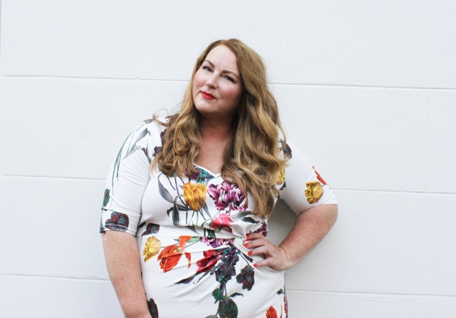 OOTD plussize fashion grote maten mode curvy Belloya 11
