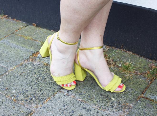 OOTD plussize fashion grote maten mode curvy Belloya 6