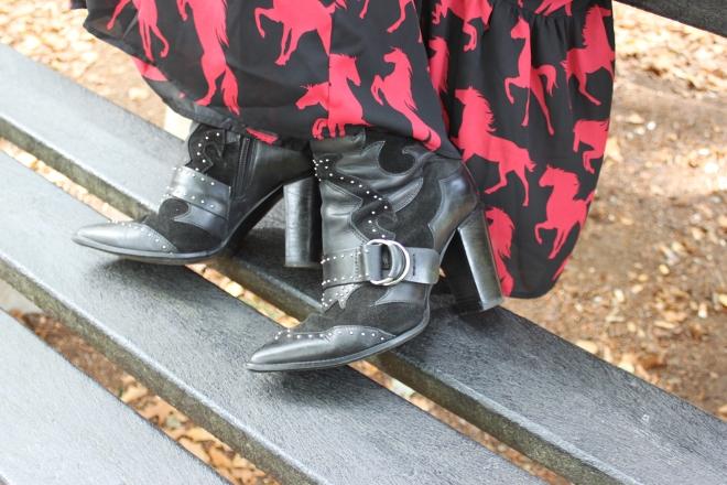 OOTD plussize fashion grote maten curvy missyoek yoek 4